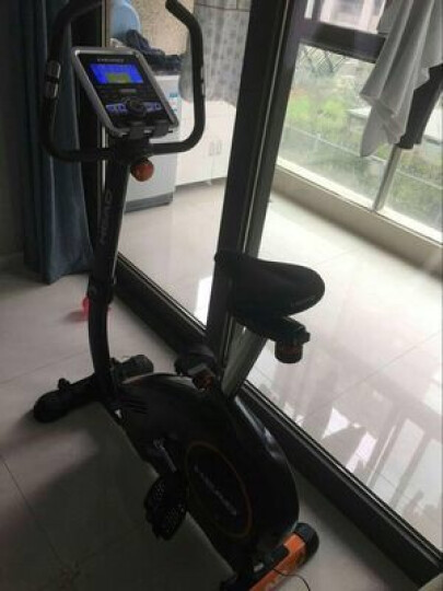 海德(HEAD)健身车 家用磁控 室内动感单车 健身器材 预售 H623 晒单图