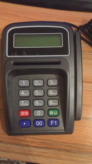 siss 密码小键盘 密码键盘 带语音 无需控制器 密码器USB 842D带刷卡 晒单图