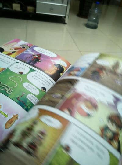 我的第一本科学漫画书·热带雨林历险记7:白蚁的秘密 晒单图