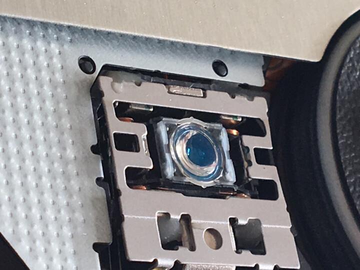 微宇(WEIYU)移动外置光驱USB3.0外接DVD刻录机(兼容Win7、Win10和苹果系统)V9 黑色 晒单图