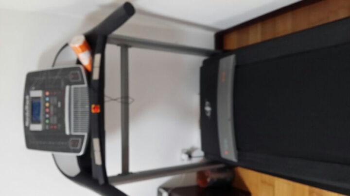美国品牌ICON 美国爱康家用跑步机椭圆机 健身车划船机(健身房专配)健身器材 运动器材 健身房 6平方 晒单图