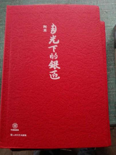 中国短经典·第二辑:月光下的银匠   2046197 晒单图