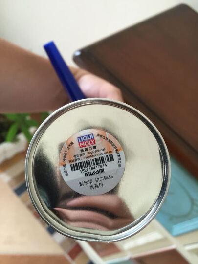 力魔(LIQUI MOLY)机油垢清除剂(油泥清洁剂)机油添加剂 300ml(德国) 晒单图