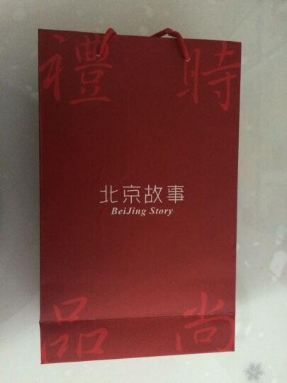 上海故事羊绒羊毛围巾男女款冬保暖围脖披肩177070 179029深灰色 晒单图