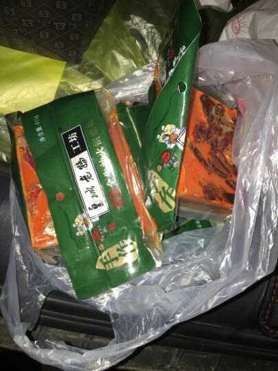 皇城老妈 小煮番茄酸汤 120克火锅底料 晒单图