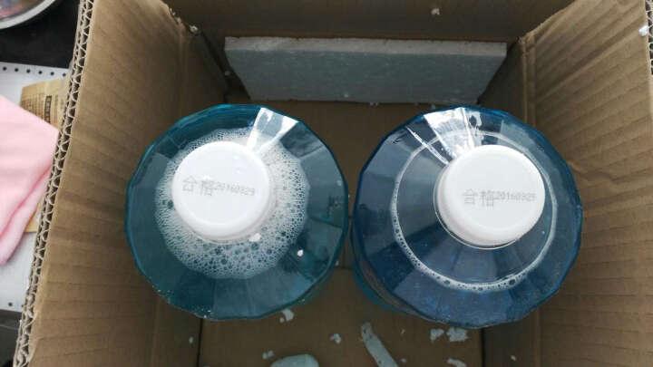中德 汽车玻璃水雨刷精防雾驱水剂车用防冻玻璃水清洁剂 夏季0度两瓶装 送30*60毛巾一条 晒单图