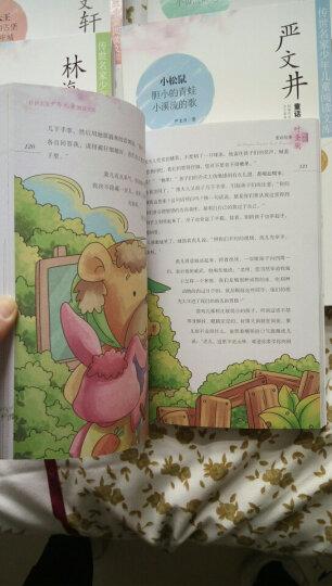 传世名家 曹文轩儿童文学(全6册)6-12岁青少年励志故事校园小说 中学生课外少儿读物 文学精选读物 晒单图