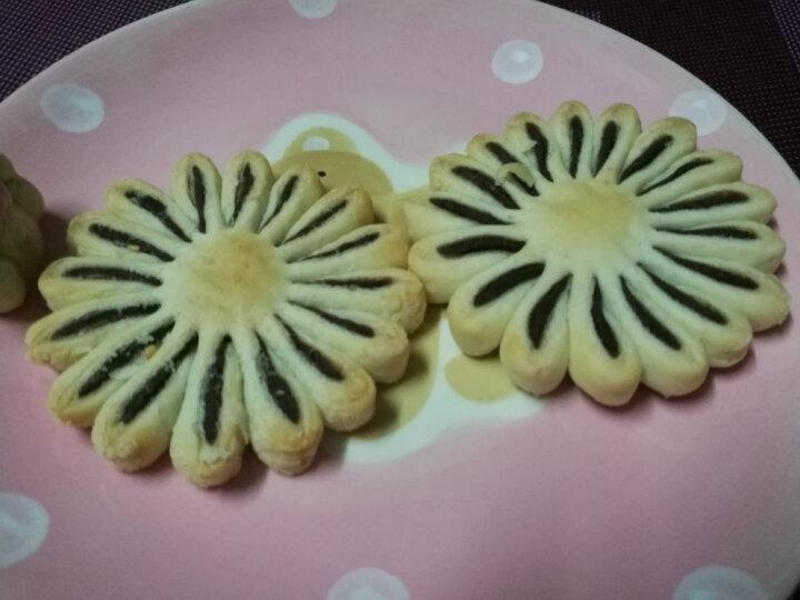 新良广式月饼粉 低筋面粉 烘焙原料 饼干糕点蛋糕小麦粉 350g 晒单图