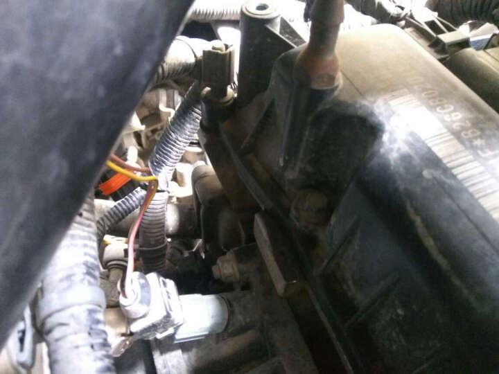 博世(BOSCH)相位传感器 凸轮轴位置传感器 (轿车) 07后F01R00B003 海马3-1.6骑士-2.0海福星-1.51.6 晒单图