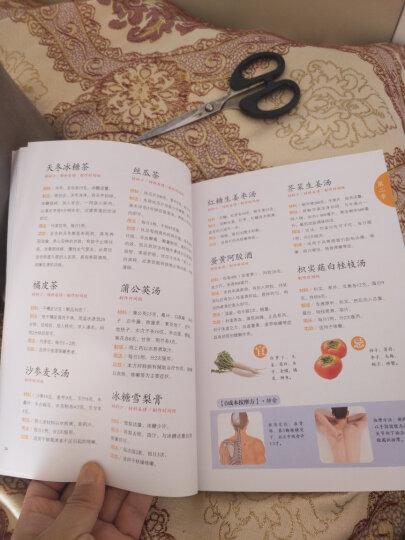 儿童经络按摩及饮食调养随手查 晒单图