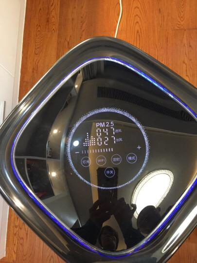 大松 TOSOT 空气净化器 0耗材 家用除甲醛除细菌除雾霾PM2.5静音智能wifiKJ280F-A01 晒单图