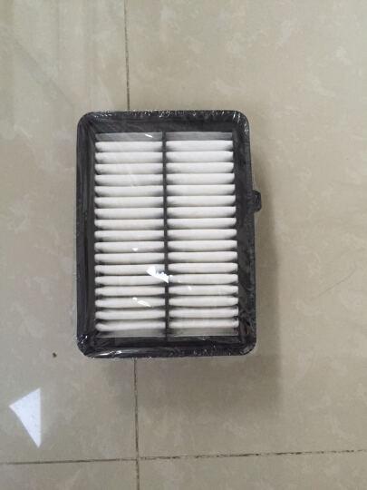 环球HK空气滤清器滤芯 空滤 路虎神行者2 2.2/3.2 晒单图