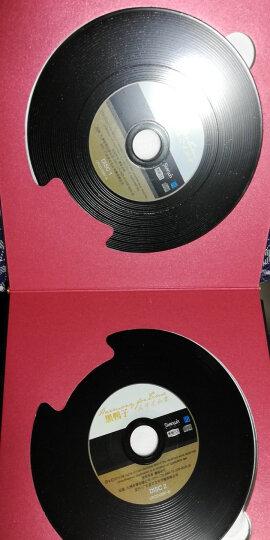 黑鸭子:为时光和声(黑胶2CD) 晒单图