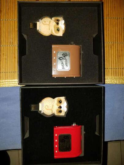 周杰伦 / 周杰伦的睡前故事(台版名称:周杰伦的床边故事)(预购USB版) 晒单图