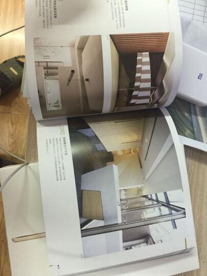 天花板与地板设计500:台湾设计师不传的私房秘技 晒单图
