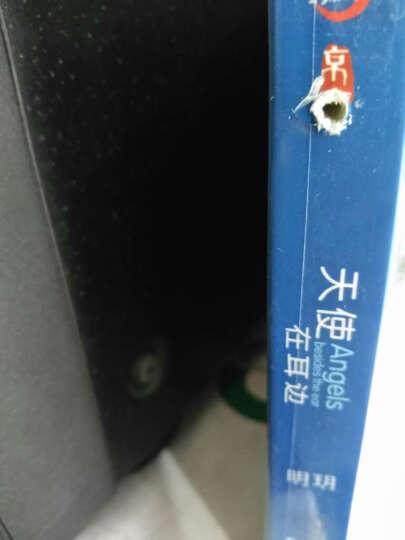 明玥《天使耳边》(京东特价版)(CD) 晒单图