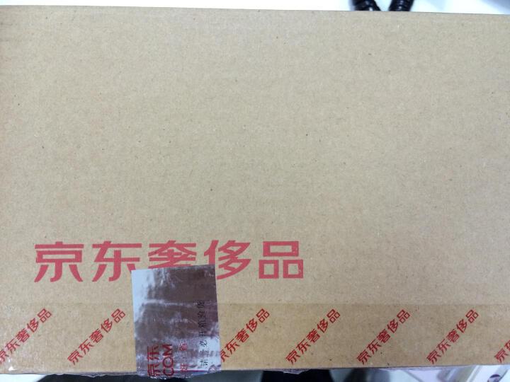COACH 蔻驰 奢侈品 女士粉色皮质短款手拿包零钱包 F53429 SV/ET 晒单图
