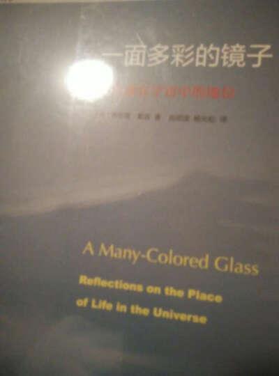 一面多彩的镜子 晒单图