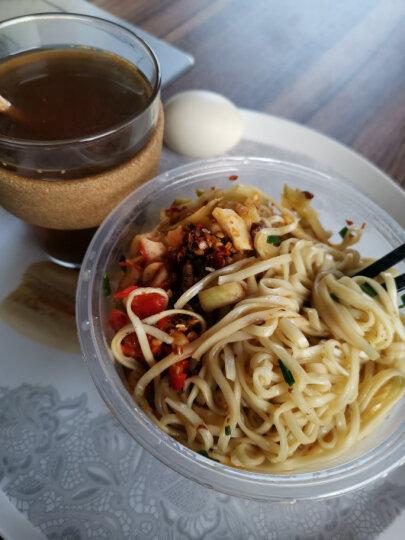 得利斯 猪肉馅(70%瘦肉) 1000g/袋 生鲜火锅食材 晒单图