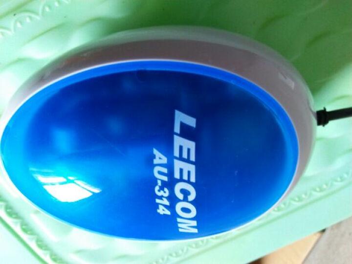 DEERA增氧泵 鱼缸氧气泵 静音水族箱 养鱼氧气泵 水族箱增氧器打氧机 312型1.5瓦单孔出气套餐 晒单图