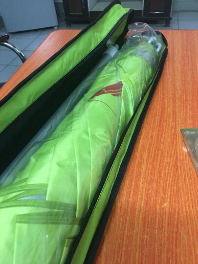佳钓尼(JIADIAONI) 佳钓尼钓鱼伞 超轻透气垂钓配件 户外防雨晒万向渔具用品 2.0米伏魔钓鱼伞 晒单图