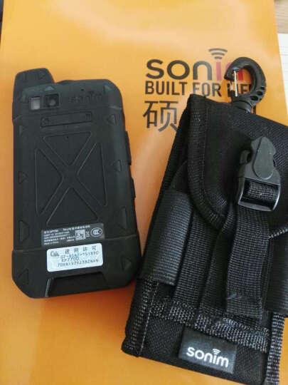 硕尼姆(Sonim) XP7700 移动联通双4G 路虎军工三防智能手机 对讲机 运动黄 晒单图