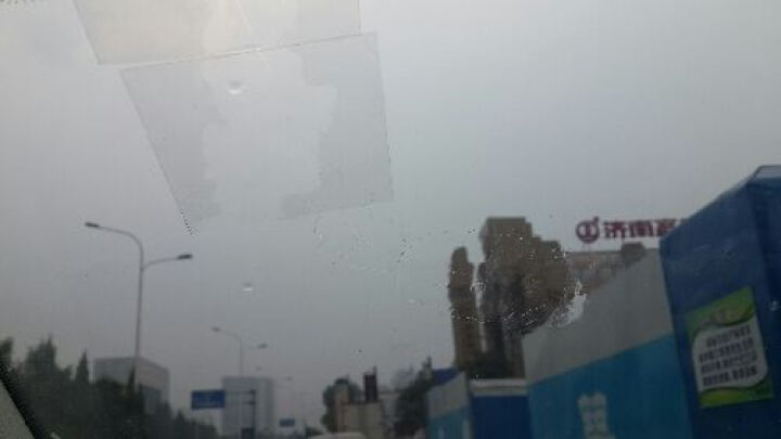 帅贝特汽车玻璃修补工具 车用挡风玻璃修补剂 玻璃修补液套装 挡风玻璃修补剂 玻璃胶 晒单图