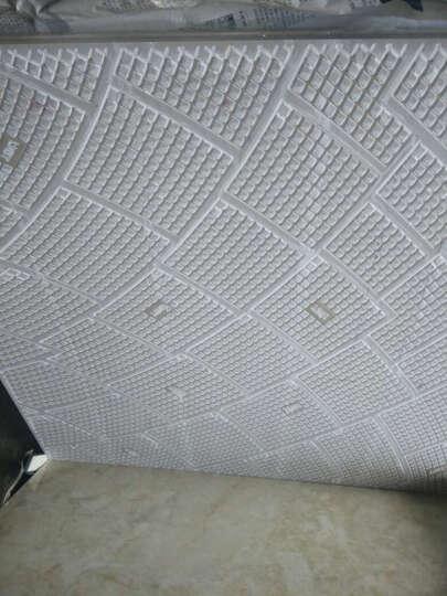 新中源瓷砖欧式全抛釉客厅通体大理石地砖600x1200灰色墙砖卧室玻化砖地板砖广东磁砖 126001 SDZ126001 600*1200 晒单图