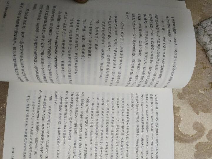 沙发图书馆·丘吉尔的黑狗:忧郁症及人类心灵的其他现象 晒单图