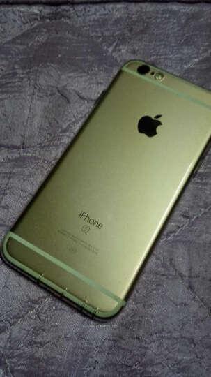 【买三免一】摩梵欧 iPhone6S手机壳指环支架防摔保护套 适用于苹果6S/6Plus 4.7英寸(粉色收音机) 晒单图
