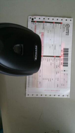 欣码(SINMARK) SK-2010二维码扫描枪条码枪农资医药仓库超市扫描 黑色 晒单图