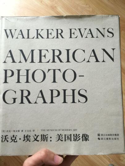 沃克·埃文斯:美国影像 晒单图