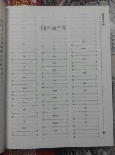 圣经百科辞典 晒单图