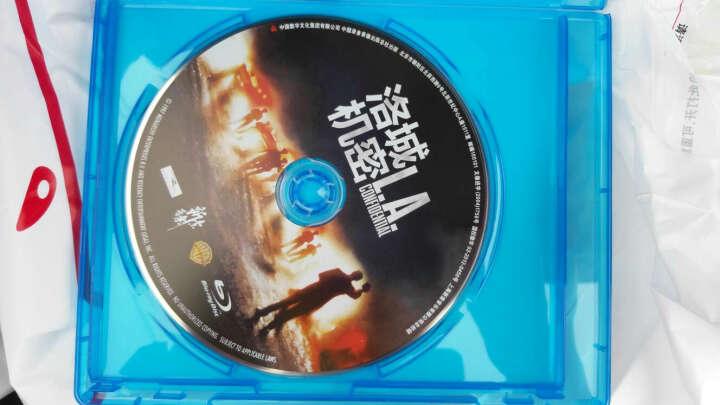洛城机密(蓝光碟 BD50) 晒单图