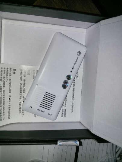 mahdi麦迪 mp4mp3播放器 无损音乐 有屏迷你插卡 运动随身听 学生便携式 白色套餐二 晒单图