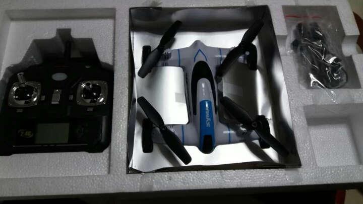SYMA司马航模X5C  X5配件 充电线/电机/脚架/保护圈/风叶/摄像头 X5C脚架 晒单图