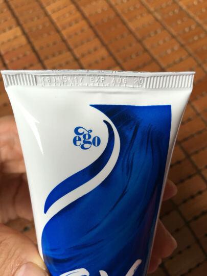 意高 Ego QV雪花膏 补水滋润修护 无香料 100g 澳洲进口  晒单图