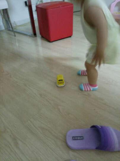 Vtech伟易达玩具神奇轨道车 赛车 校车房车小车儿童玩具托马斯火车轨道早教益 拖车 晒单图