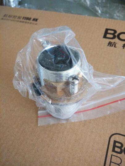 航标 Bolina 低铅59铜厨房龙头 可旋转冷热水洗菜盆水槽龙头 3401-06 晒单图