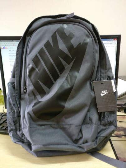 耐克 NIKE 都市生活 中背包 双肩背包 运动包 电脑包BA5217-021 晒单图