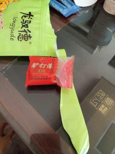 龙驭德大黑豆100g北京特产即食黑芸豆休闲杂粮零食小吃 晒单图
