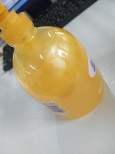 蓝月亮 清洁温和 清爽润泽洗手液(野菊花)500g/瓶 晒单图