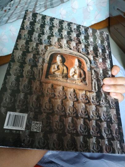 中国皇家雕刻艺术:云冈石窟 晒单图