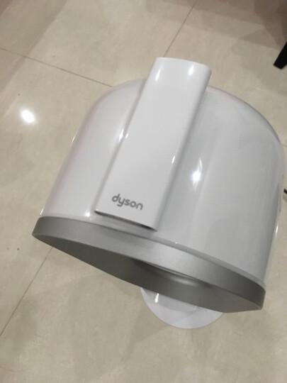 戴森(Dyson) 冷暖两用无叶电风扇 塔扇 强劲气流 进口无叶风扇 可遥控 AM09 黑镍色 晒单图