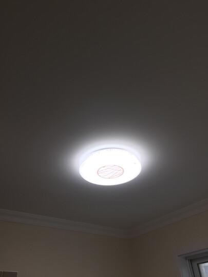 【三档调色特惠款】欧普照明OPPLE led筒灯3w超薄桶灯客厅吊顶天花灯过道嵌入式洞灯 (买6送1)调光-3瓦漆白8-9 晒单图