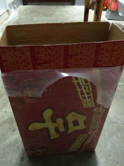 王老吉 凉茶植物饮料310ml*24罐 礼盒装整箱 晒单图