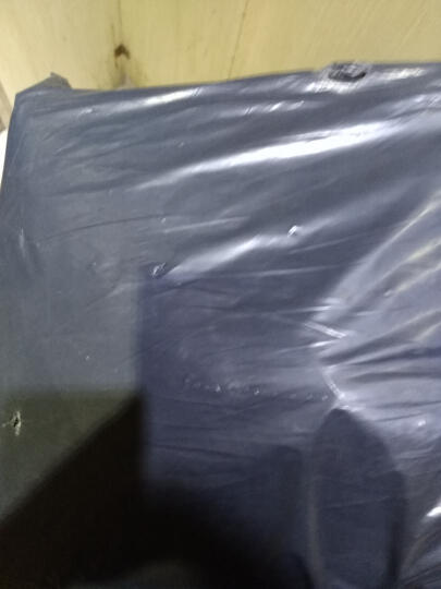 兴胜笔记本电脑包男单肩包公文包女苹果华硕联想通用12/14/15.6英寸17英寸手提斜跨 升级版气囊防震黑色(送礼) 17.3英寸 晒单图