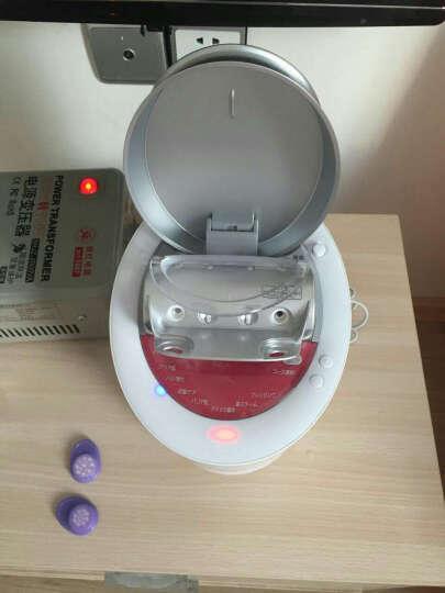 松下(Panasonic) 日本松下SA96/97纳米白金离子蒸汽美容喷雾蒸脸机美容仪 EH-SA/CSA96+2000W变压器 晒单图