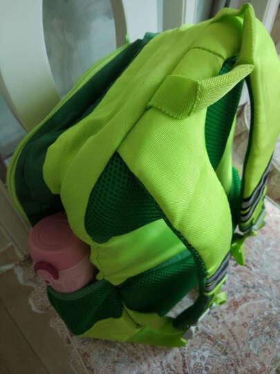 Larkpad(乐客派)中小学生书包男女生1-3-6年级超轻减负儿童双肩背包补习袋套装 公爵蓝4-6年级中学生 晒单图