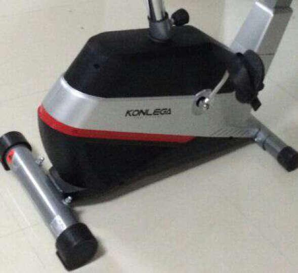 康乐佳 健身车家用静音磁控KLJ-8722减肥运动健身器材脚踏健身自行车动感单车 晒单图
